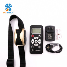 Personalized dogs puppies collar pet dog,remote control dog collar electric training