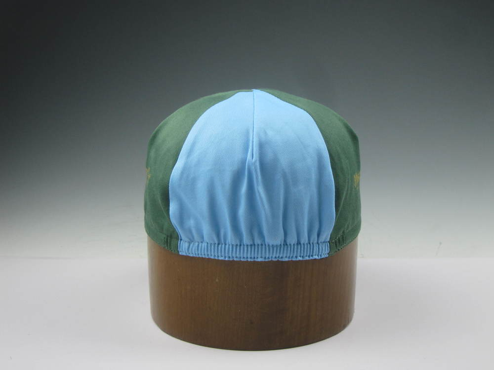 cycling bike cap soft cycling sports cap with customed