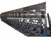 Chinapotato starch extraction equipment