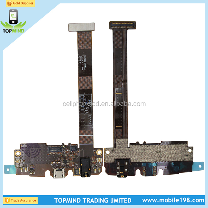 Replacement Parts for LG G Flex2 H955 Charging Flex Cable
