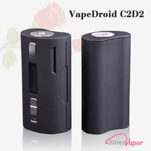 Wholesale box mod dna 200 DNA chip E cig 250 Watt Box Mod with fast delivery and cheap price