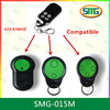 manufacturers remote Compatiable MERLIN M844, M842 433.92mhz SMG-015M