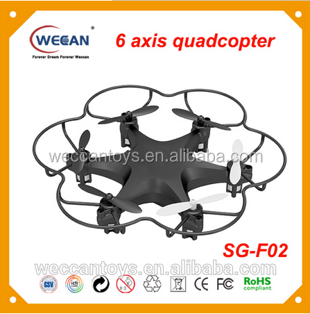 2016 air flight six rotor drones for rc drone with hot sale