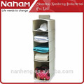 NAHAM colorful hanging bag/ storage bag/ closet hanging organizer