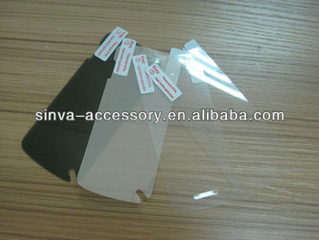 High Quality Clear Matte Mirror Privacy Screen Guard For Cell Phones,