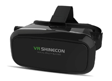 Personal theater virtual reality 3d glasses,vr box 2.0