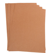 Wholesale and renewable cheap kraft paper