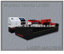 CNC metal plate laser cutting table/CNC carbon steel plate laser cutting table