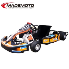 Popular outdoor 6.5HP Street Legal Go Karts for sale