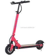 2017 Best sale mobility Speedway Mini Cheap folding electric Hub Motor scooter for adult China