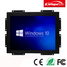 IP68 waterproof grade open frame pcap touch screen monitor