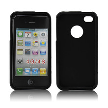 free sample for iphone4 tpu case, soft tpu skin phone case for iphone 4/4s
