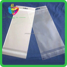 Custom Printing Clear Transparent Definition Handling opp plastic packing bags