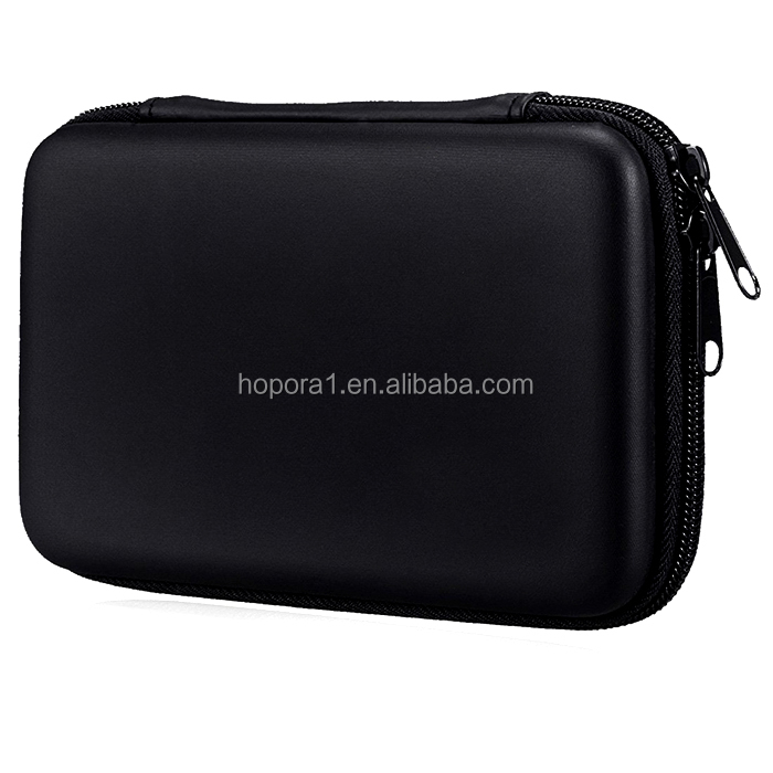 EVA Carrying Travel Cover Case for Nintendo 2DS XL LL