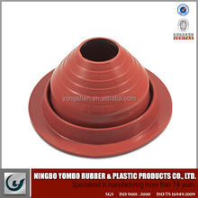 High Temperature Silicone Roof Flashing