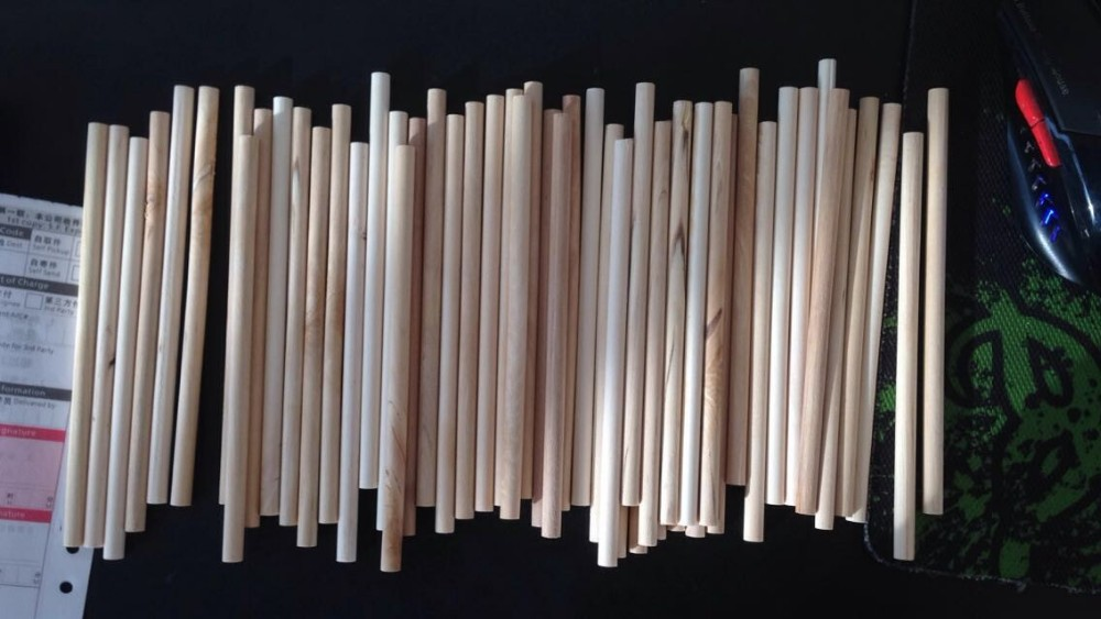 best quality birch wooden cappuccino maxim stick coffee