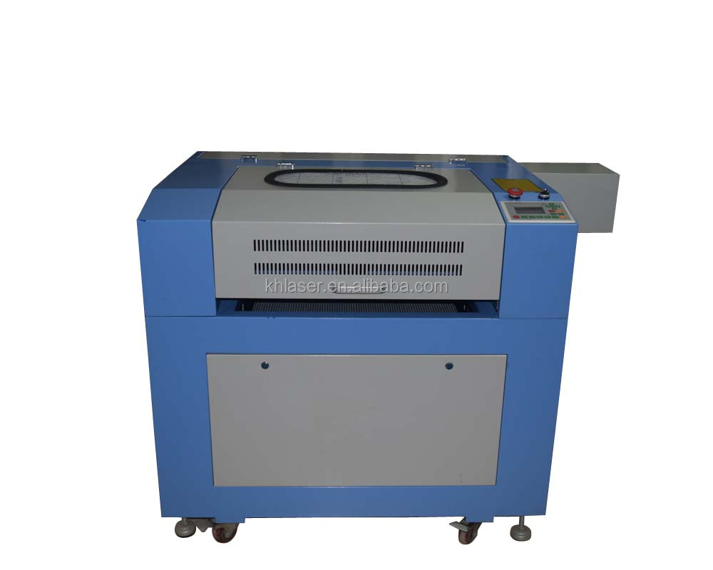 Factory granite laser engraving machine / laser crystal carving