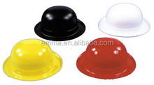 Carnival Party Decoration Plastic Mini Derby hat HT2692