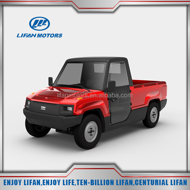 China Made Mini Pickup Truck For Sale With High Quality