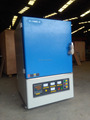 PID Control Temperature Box Muffle Furnace With Temperature 1700.C
