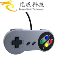 2018 hot sale 8Bitdo SNES30 Pro Gamepad 2 4g wireless BT gamesir gamepad With Promotional Price Joystick & game control