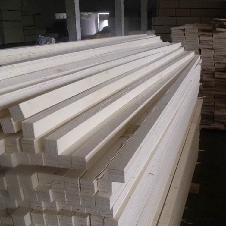 first-class grade and high density LVL timber/LVL board at factory pirce