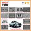 wholesale toyota exterior accessories abs full kits for toyota hilux revo high quality
