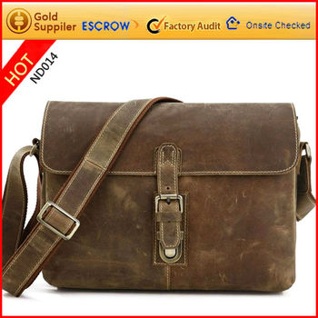 Top quality Guangzhou wholesale fashion leather shoulder bag