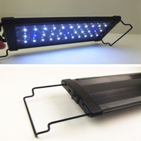 Competitive Price Chinese Led Aquarium Light Intelligent Led Aquarium Light Factory from China