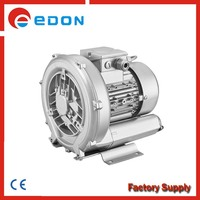 single-phase side channel blower / ring blower /aquairum air pump