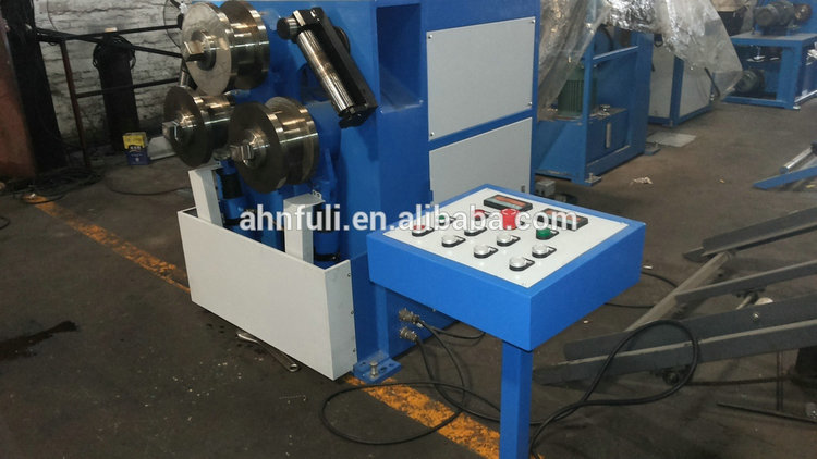 NEW CONDITION section bending machine, profile bending machine