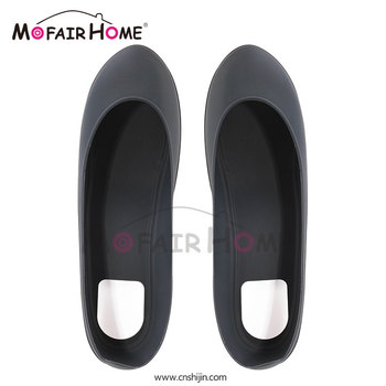 Factory Supply Nice Silicone High Heel Galoshes