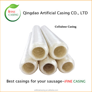 Halal Sausage Casing wholesaler with competitive price from China