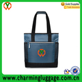 lunch tote shoulder insulated cooler bag