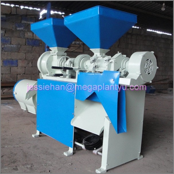 CE approved farm machinery corn maize Grits Milling and making machine for sale with factory price