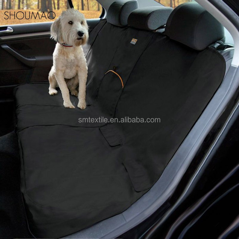 Customized for amazon/eaby pet car seat cover for suv