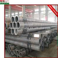 Big Size Thick Wall Seamless Steel Pipe DN350-DN900 14''-36''