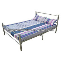 Single Bed , Steel Beds , Steel Double Bed