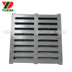 chequer plate manhole covers gully pvc