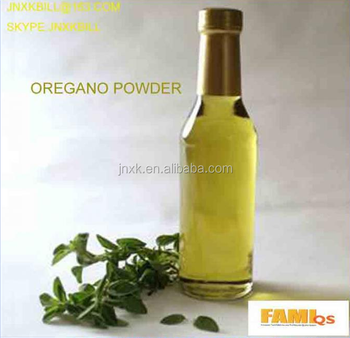 Natural oregano oil with top quality for poultry feed
