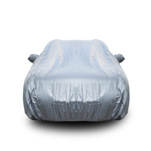 Protection Vehicle Cover Waterproof Car Body Cover