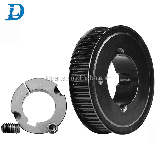 36 Tooth HTD 5M Drive Pulley Wheel for Electric Skateboard