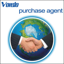 Hot selling professional purchasing agent service with low commission overseas purchasing agents/sourcing agent in shenzhen