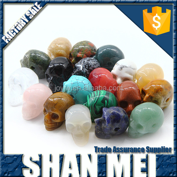 Crystal Pendant ,Crystal Skull Pendant Jewelry Supply Wholesale