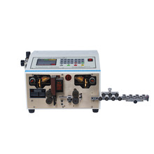 High Quality HC-515D 10 sqmm best wire cutting cutting and splitting machine