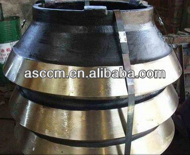 cone crusher parts manufacturers china for russia