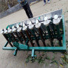Wholesales garlic planting machine two rows garlic planter