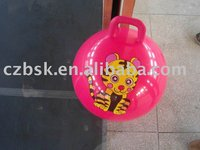 handle ball(toy ball 18'',20'',22'',24'')