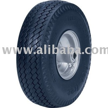 First Quality, Budget Price, Brand New Flat-Free Hand Truck Tire