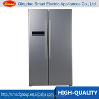 603L national home no frost side by side refrigerator with ice and water